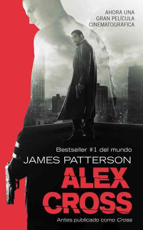 Alex Cross By Patterson, James
